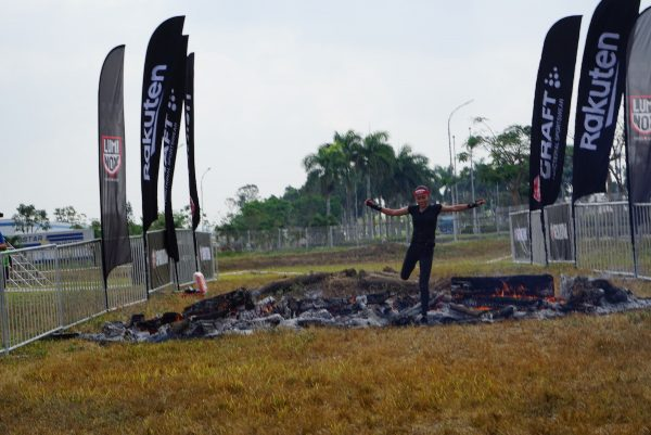 Spartan Southeast Asia Qualifying Race