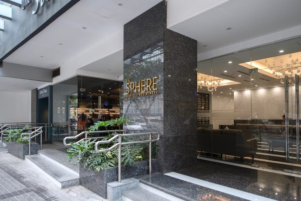 The Sphere Serviced Residences in Makati City