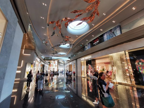 Best Shopping Mall in Thailand