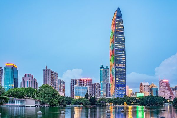 Cebu Pacific launches direct Manila-Shenzhen flights