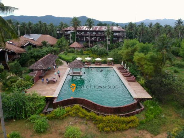 Club Agutaya Resort
