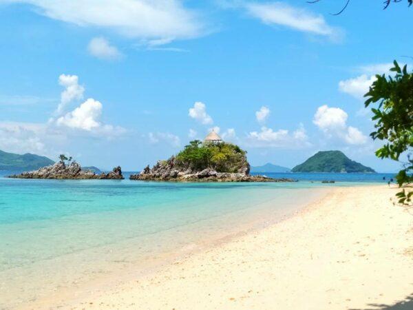 Flower Island Resort photo via Facebook:Ryan Gonzales