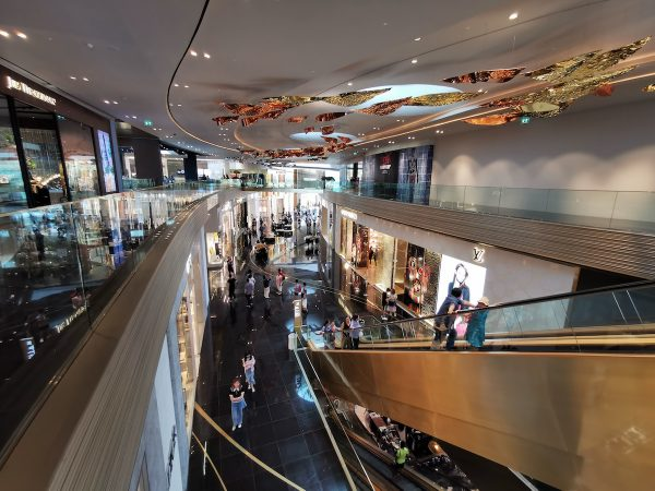 ICONSIAM Interior photo
