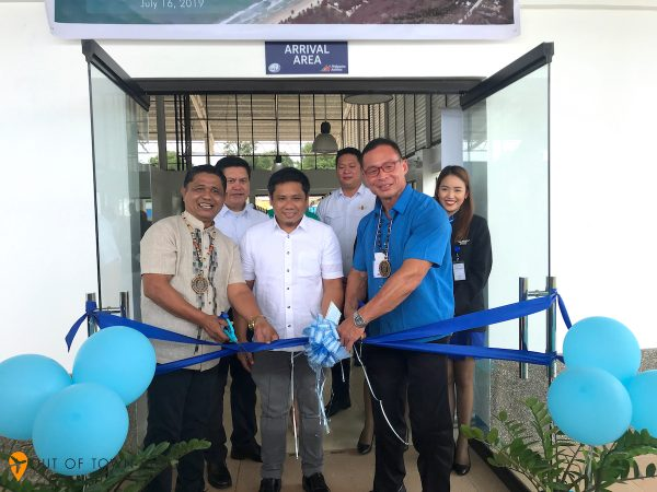 Inaugural Flight: Skyjet Manila-San Vicente, Palawan Flights