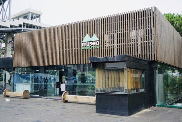 Museo Kordilyera in Baguio City