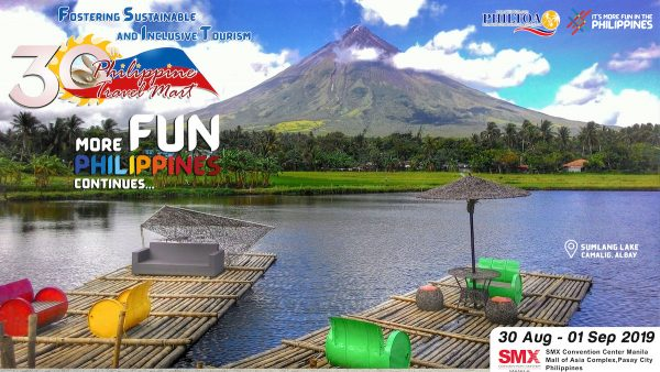 PTM More Fun in Bicol