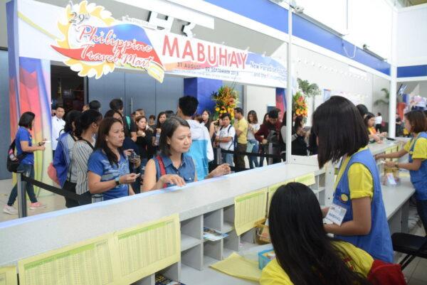 2019 Philippine Travel Mart