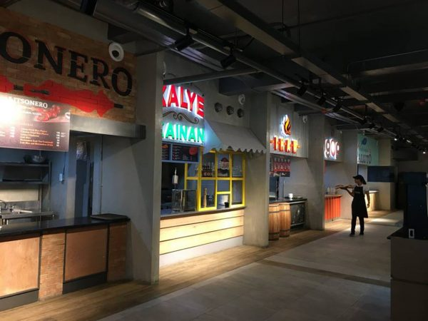 Photo from Pista Food Hall Facebook page