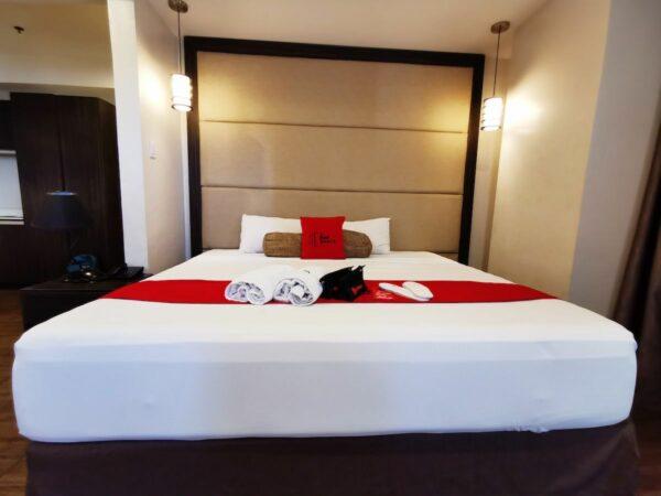 RedDoorz Premium in Quezon City