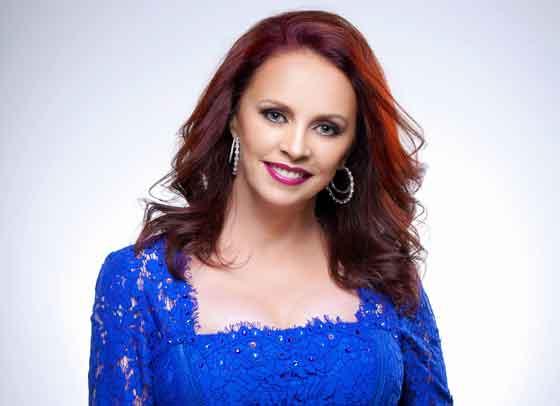 Sheena Easton Live in Manila