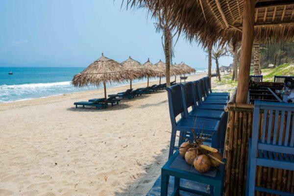 An Bang Beach Resort and Spa