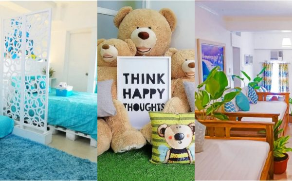Coziest Airbnbs in Tagaytay City