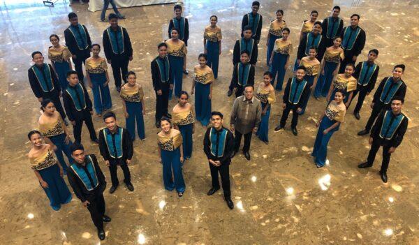 DYCI Dagalak - NAMCYA @ 46 Concert of Winners