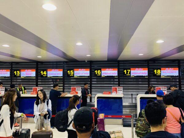 Filipino travelers may expect free travel tax soon