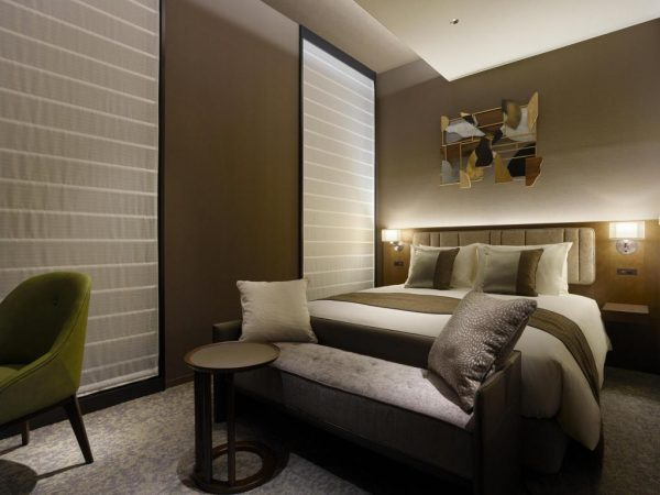 Hotel The Celestine Ginza