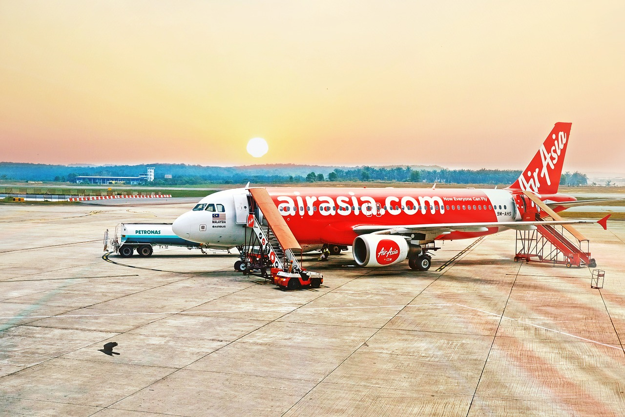 Important AirAsia Advisory to all passengers flying to Bohol, Philippines