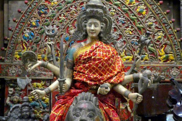 Kerala Folklore Museum by muffinn @mwf2005 via Flickr CC