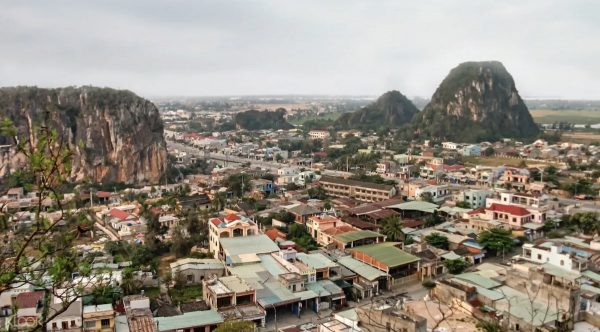 Marble Mountains Tour Packages photo via KLOOK