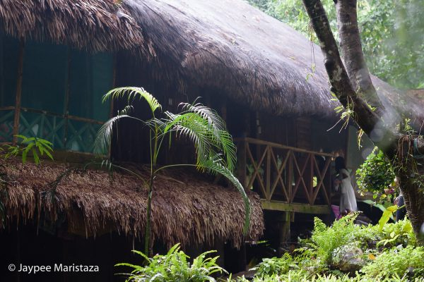 One of the accommodations at Mount Purro we got to tour. Isn't that look very homey? © Jaypee Maristaza