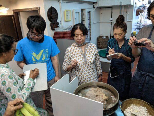 Nimmy Paul's Cooking School photo via Facebook Page
