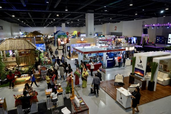 Philippines Travel Mart 2021