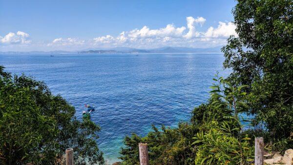 Quy Nhon Beach
