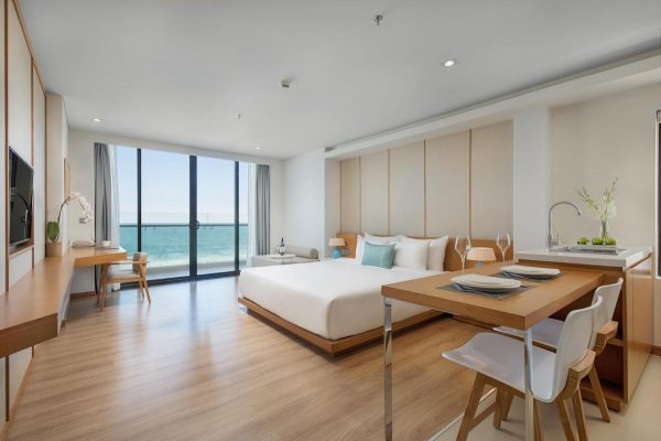 TMS Hotel Da Nang Beach Rooms
