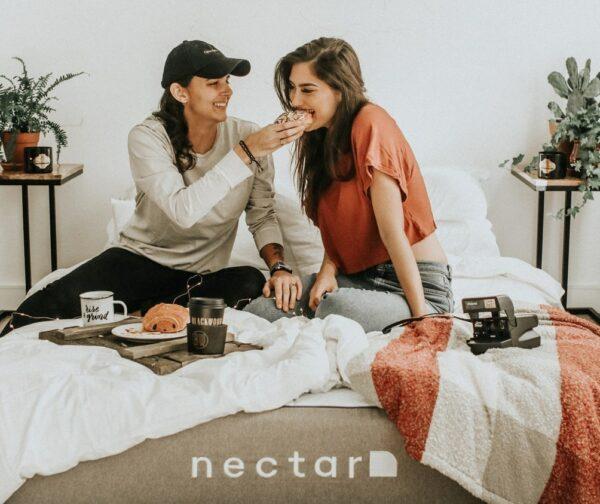 photo by - Nectar Sleep