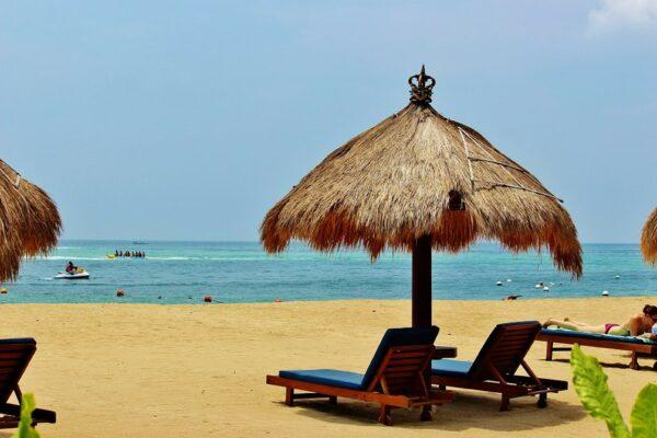 Best Things to do in Nusa Dua Beach