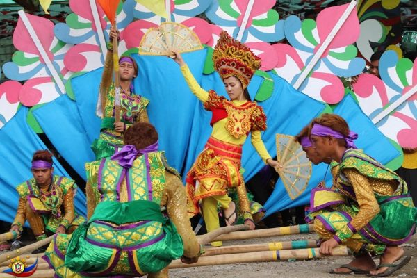 Diyandi Festival photo via official FB Page