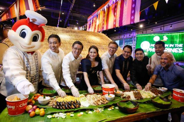Eats More Fun in the Philippines campaign