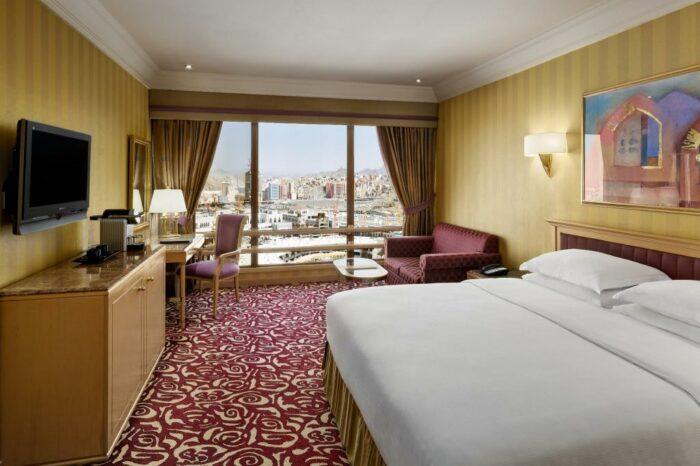 Makkah Hotel in Mecca