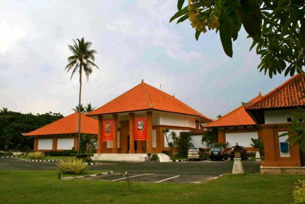 Museum Pasifika Bali