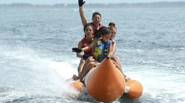 Nusa Dua Water Sport Adventure photo via KLOOK