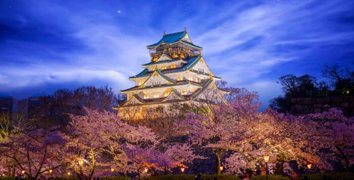 Best Osaka Hotels