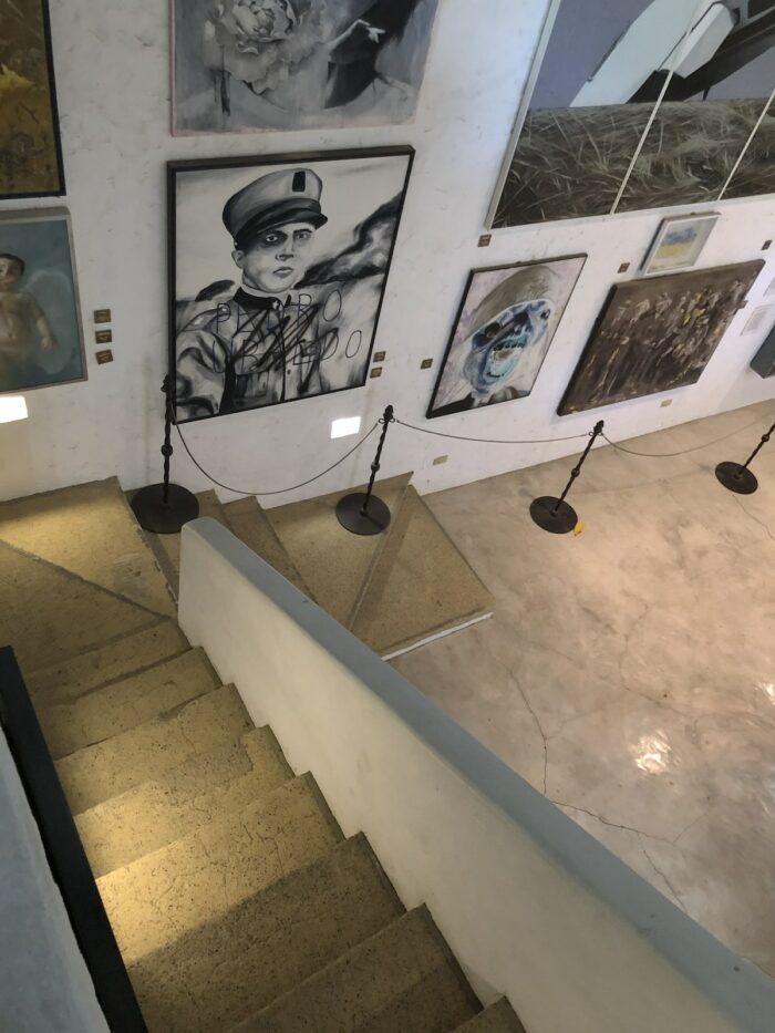 Pinto Museum Art Gallery
