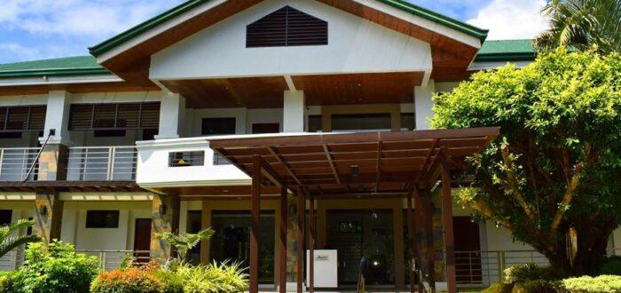 Quirino Watersports Complex Hostel