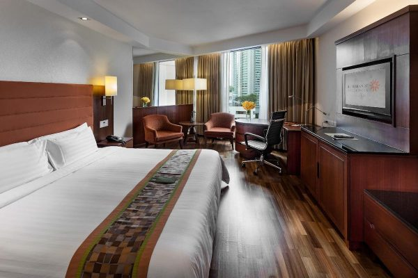 Rembrandt Hotel Suites and Towers