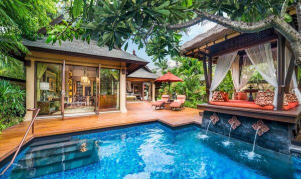 St. Regis Bali Resort