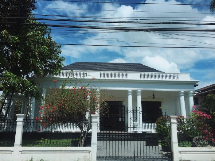 Adela's House