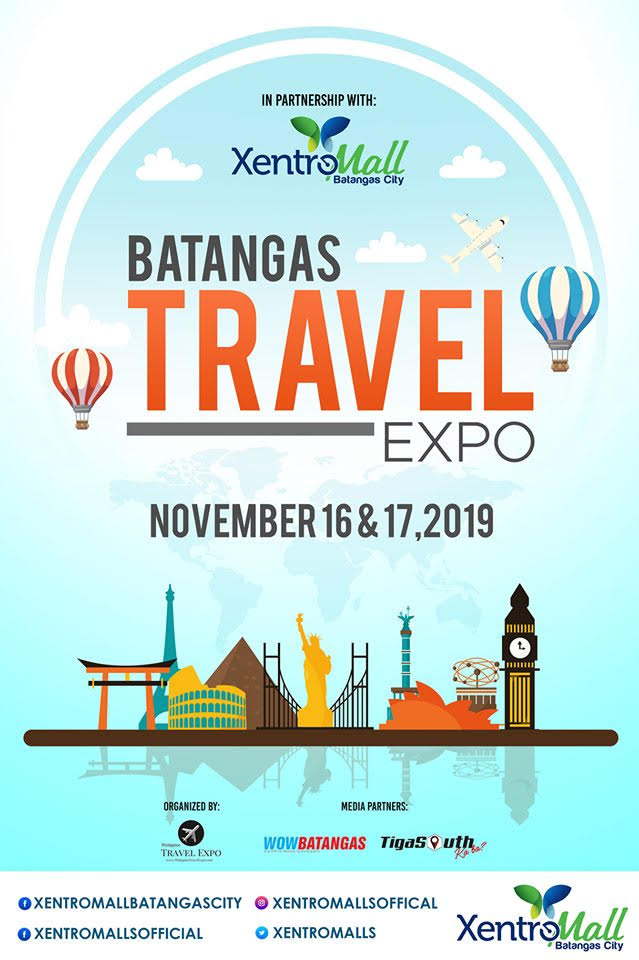 Batangas Travel Expo 2019