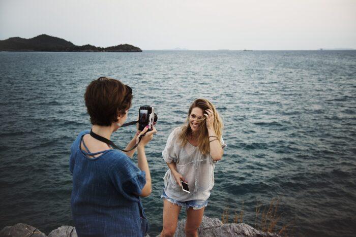 Best Beach Captions for Instagram