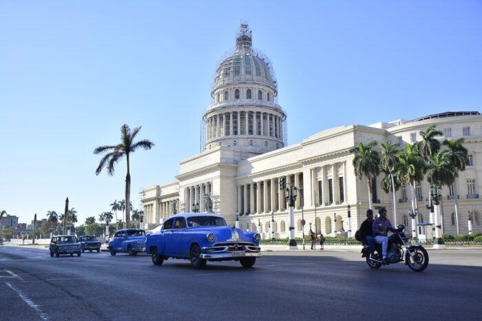 Best Havana Hotels