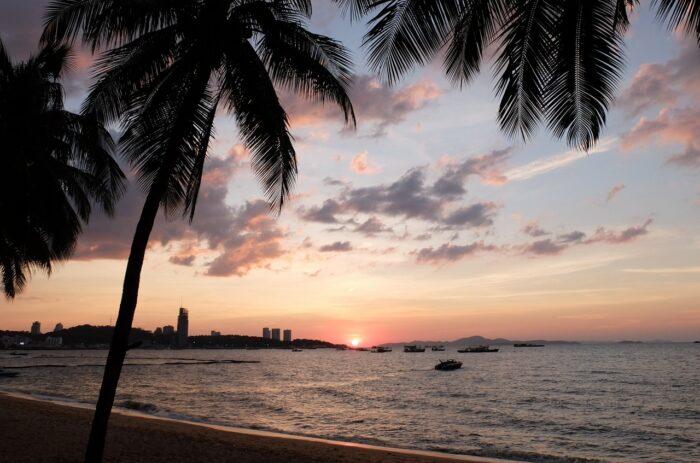 Best Pattaya Hotels