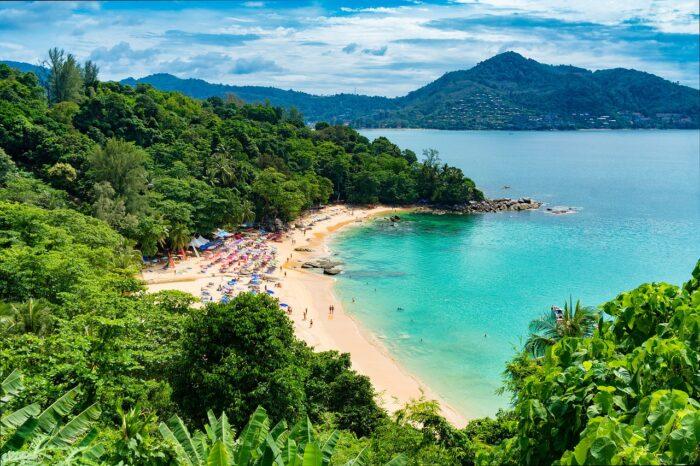 Best Phuket Hotels