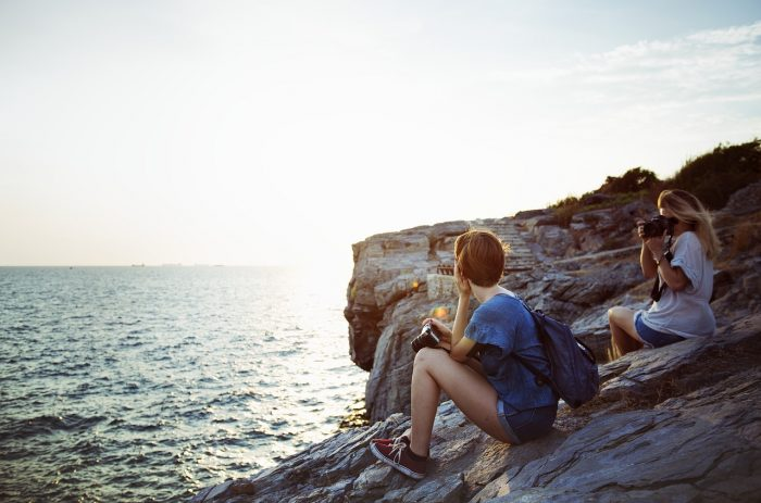 Best Quotes for Beach Instagram Captions
