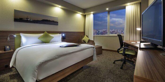 Hampton by Hilton Istanbul Kayasehir
