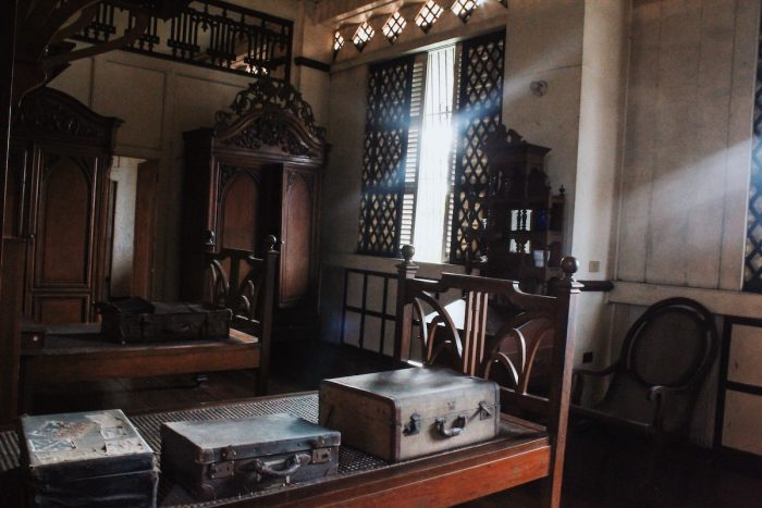 Museums and Vintage Houses near Bacolod City