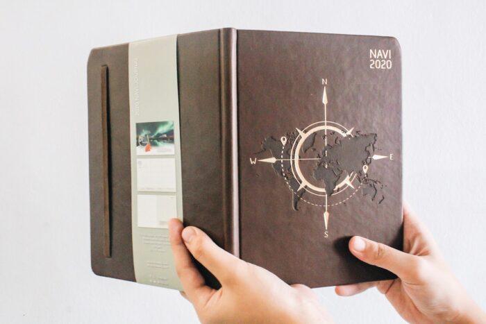 NAVI 2020 Travel Planner