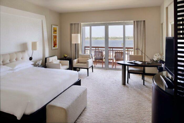 Park Hyatt Dubai Rooms